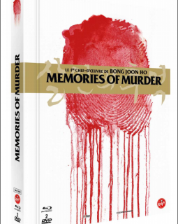 Memories of murder - test blu-ray : un coffret d'exception