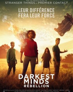 Darkest Minds : rébellion - la critique du film