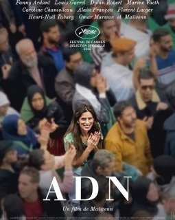 ADN - Maïwenn - la critique du film