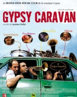 Gypsy caravan - la critique