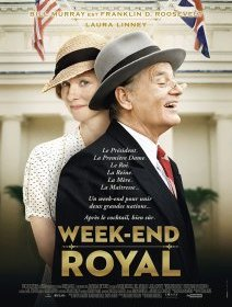 Week-end Royal : Bill Murray président