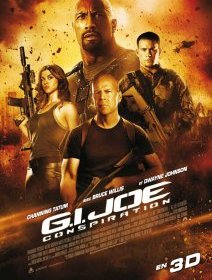 G.I. Joe : Conspiration - la critique