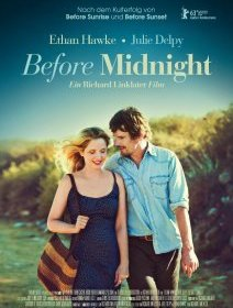 Before Midnight : Julie Delpy et Ethan Hawke en mode trilogie