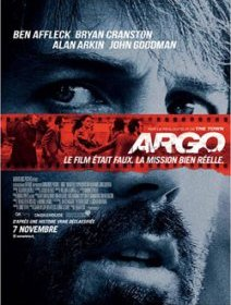 Argo - la critique