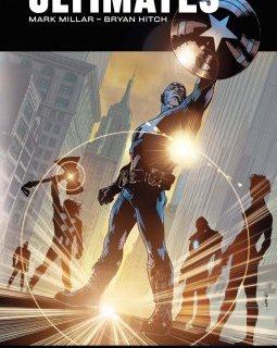 Ultimates - La chronique BD