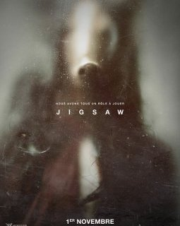 Box-Office Premier Jour France : Jigsaw déchire le box-office français pour Halloween