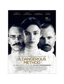 A dangerous method - la critique