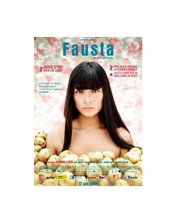Fausta - Le test DVD