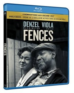 Fences – le test blu-ray