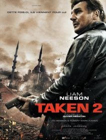 Taken 2 - la critique