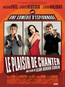 Le plaisir de chanter - La critique + test DVD
