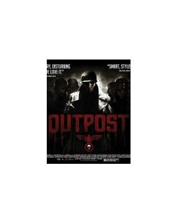Outpost - La critique + test DVD