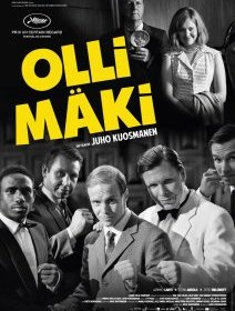 Olli Mäki - la critique du film