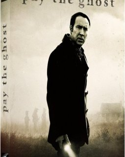 Pay the ghost - la critique du thriller surnaturel avec Nicolas Cage