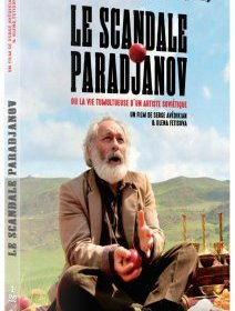 Le Scandale Paradjanov - la critique du film + le test DVD