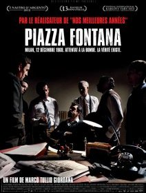Piazza Fontana - la critique