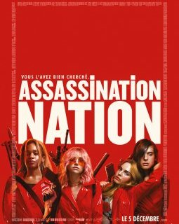 Assassination nation - la critique du film