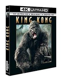 King Kong - le test 4K Ultra HD