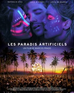 Les Paradis artificiels - le test DVD