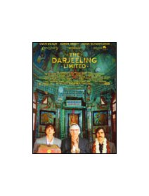 A bord du darjeeling limited - La critique + test DVD