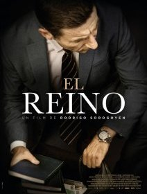 El Reino - la critique du film