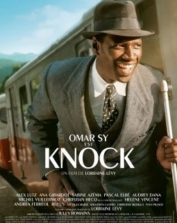 Knock : le médecin Omar Sy s'applique au remake