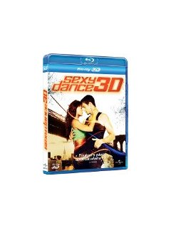 Sexy Dance 3 the Battle 3D - le test blu-ray 2D