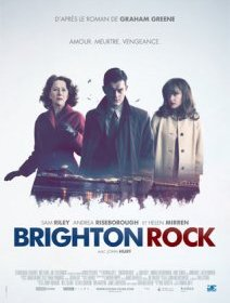 Brighton Rock - la critique