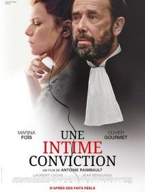 Une intime conviction - Antoine Raimbault - critique