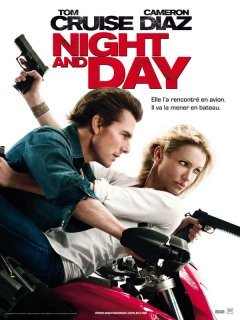 Night and day - James Mangold - critique