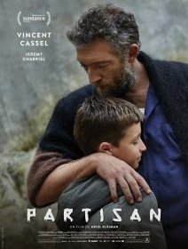 Partisan - la critique du film