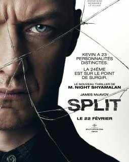 Split - la critique du film