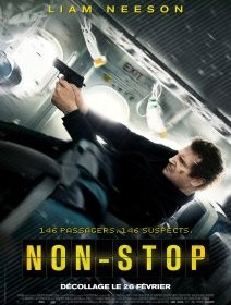 Non-stop - la critique du film