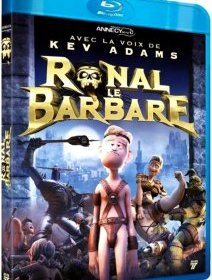 Ronal le barbare - la critique + le test blu-ray