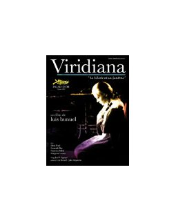 Viridiana - la critique