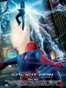 The Amazing Spider-Man 2 : le destin d'un héros - la critique du film