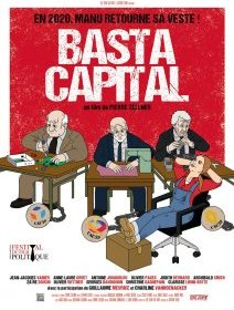 Basta capital : projection exceptionnelle en e-cinema
