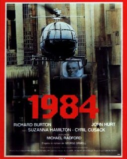 1984 - la critique du film