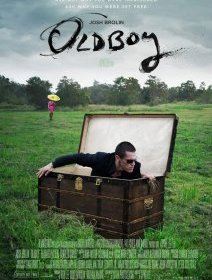Old Boy : bande-annonce et affiche du remake par Spike Lee