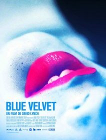 Blue velvet - la critique