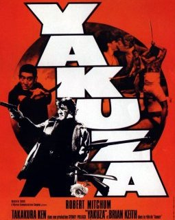 Yakuza - la critique du film