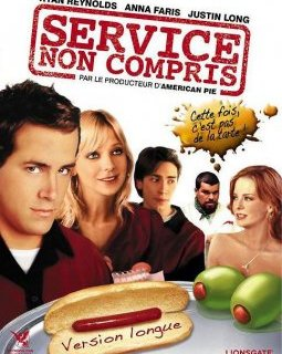Service non compris (Waiting...) - la critique + test dvd