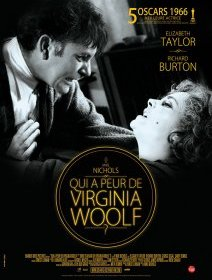 Qui a peur de Virginia Woolf ? - la critique