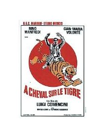 A cheval sur le tigre - la critique + test DVD