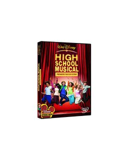 High school musical 1 , les affiches