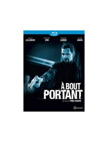 A bout portant - le test blu-ray