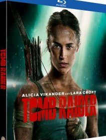 Tomb Raider : Lara Croft - le test blu-ray