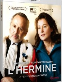 L'Hermine - le test blu-ray