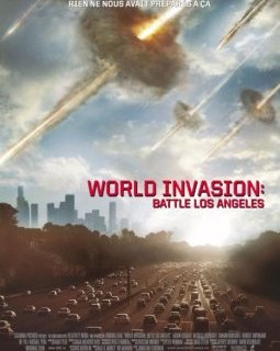 World Invasion : Battle Los Angeles - la critique