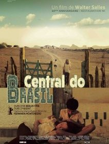 Central do Brasil - la critique du film